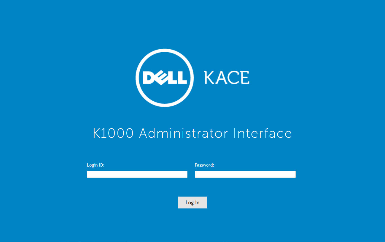Dell KACE K1000 Remote Code Execution - the Story of Bug K1